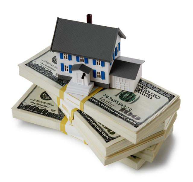 Hus i dollar