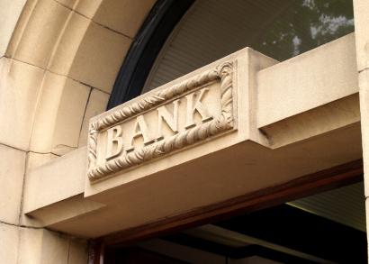 Lån i storbank