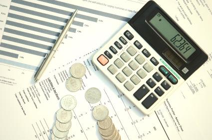Kalkylering av lån