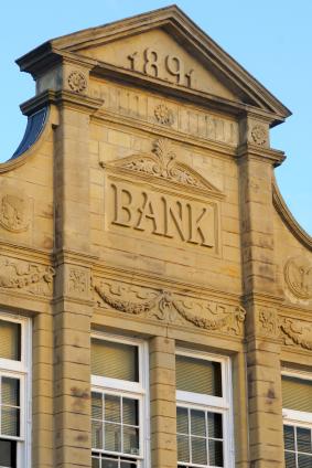Lokal bank